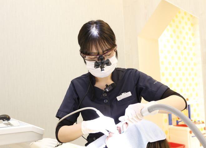 岩崎歯科医院(三重県四日市市朝日町)3