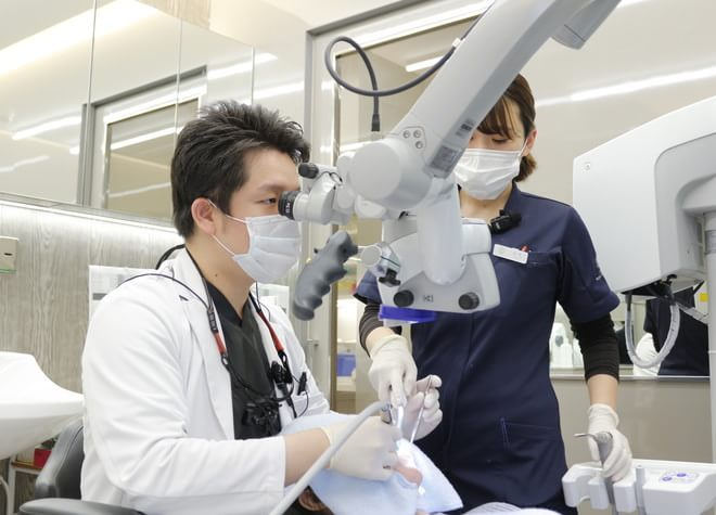 岩崎歯科医院(三重県四日市市朝日町)2