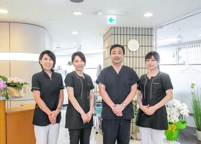 町田小田急駅前歯科 矯正歯科