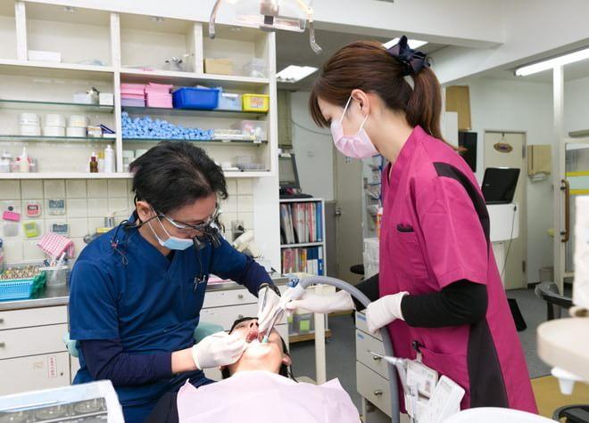 立山歯科医院 久留米医院