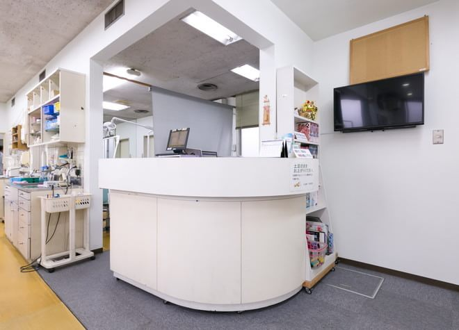 立山歯科医院 久留米医院3