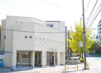 吹田駅(JR)近辺の歯科・歯医者「いはら歯科医院」