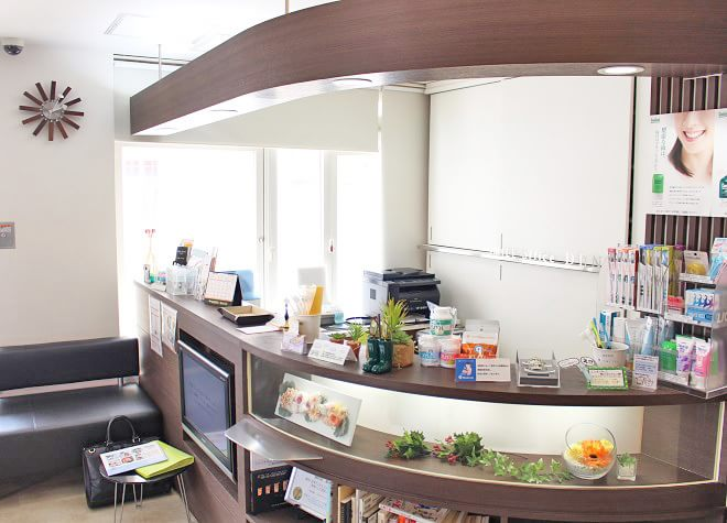 スマイルオフィスデンタルクリニック 旭ヶ丘の画像