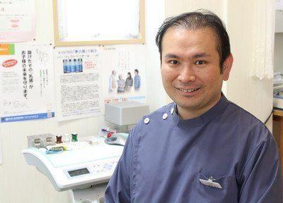 水戸インプラント矯正歯科クリニック1