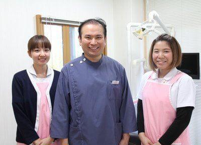 水戸インプラント矯正歯科クリニック2