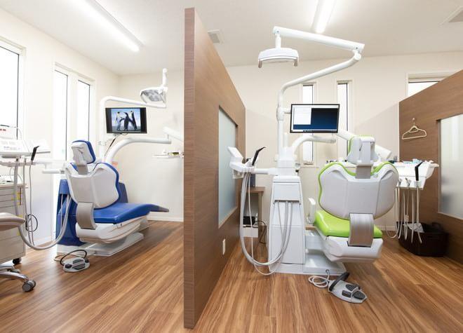大宮なりた歯科医院2