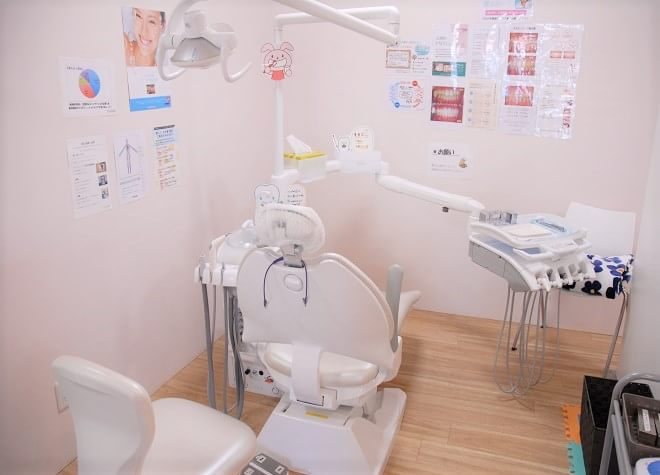 花みずき歯科 問屋町の画像