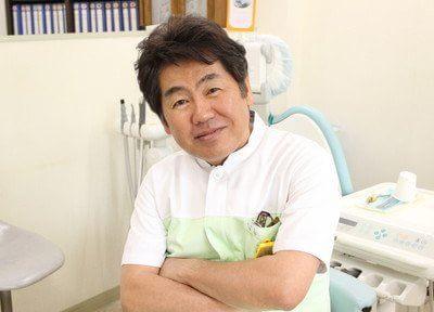 あさだ歯科医院の医院写真