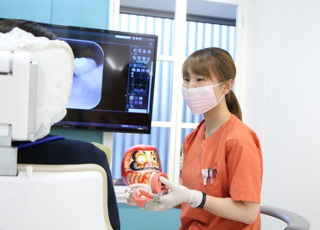 小名木川歯科