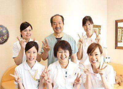 Dorf中村歯科の医院写真