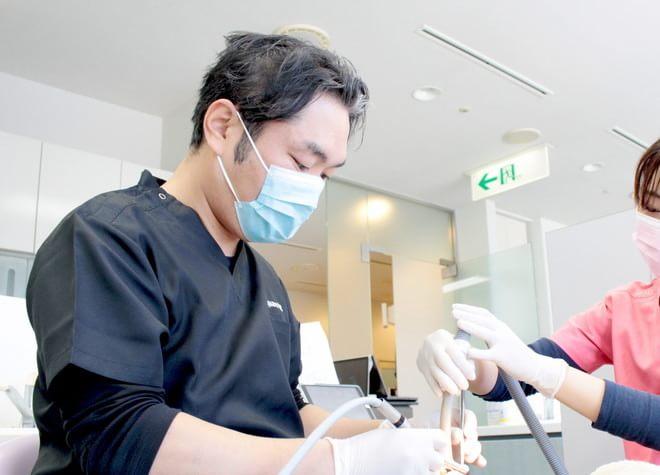 ポートスクエア歯科クリニック