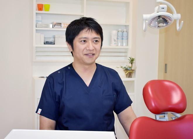 ややまち歯科クリニック(写真1)