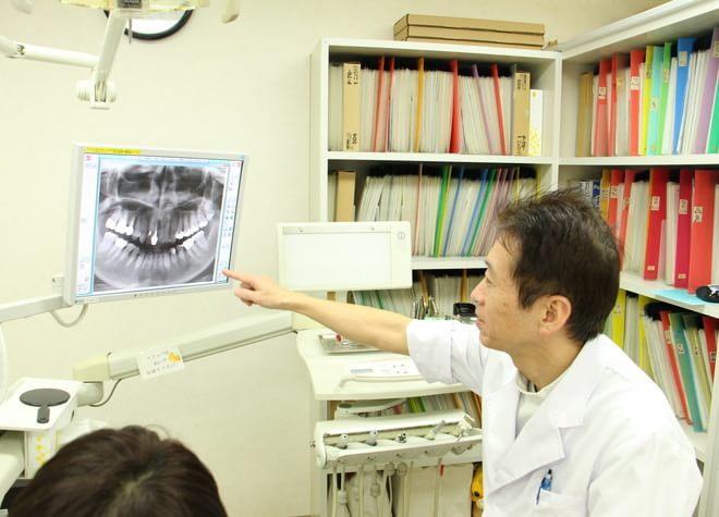 高木歯科(練馬区石神井町)4