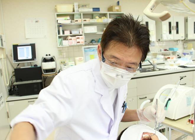 高木歯科(練馬区石神井町)