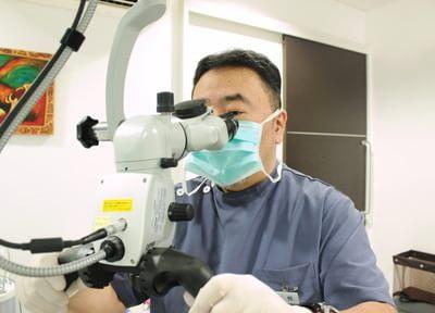 医療法人社団 緑森会 おくもり歯科医院1