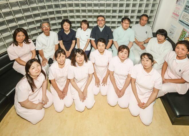 医療法人社団 緑森会 おくもり歯科医院2