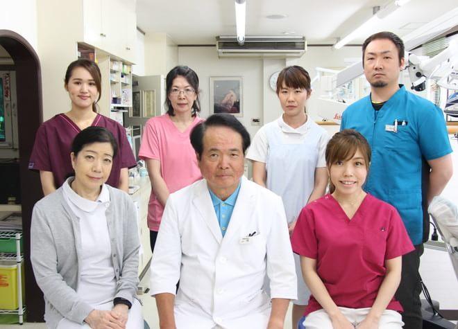 澤歯科医院(世田谷区)1