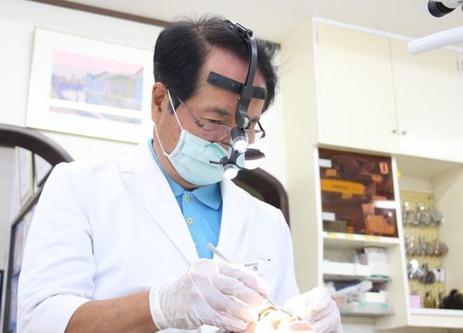 澤歯科医院(世田谷区)2