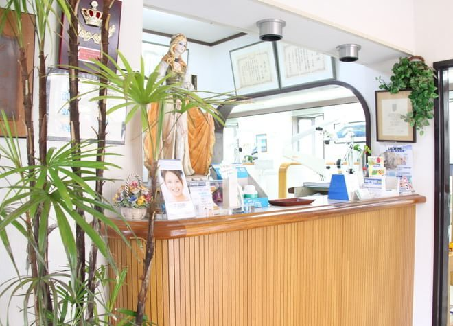 澤歯科医院(世田谷区)3