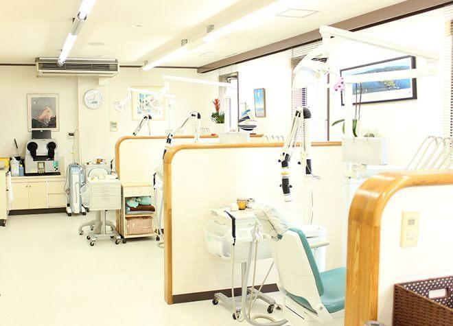 澤歯科医院(世田谷区)5