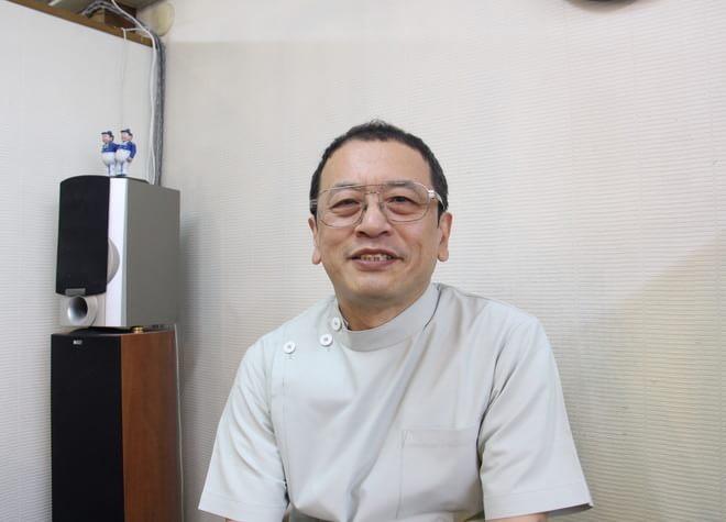 [せき歯科医院] [関 高比古] [院長]