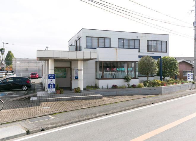 立山歯科医院 筑後医院2