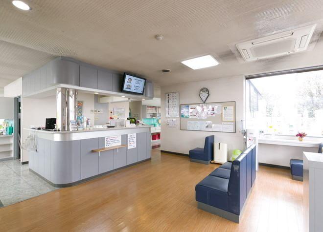 立山歯科医院 筑後医院3