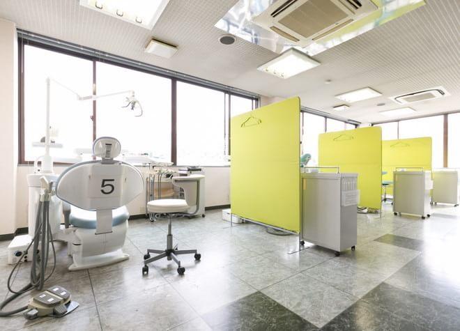 立山歯科医院 筑後医院5