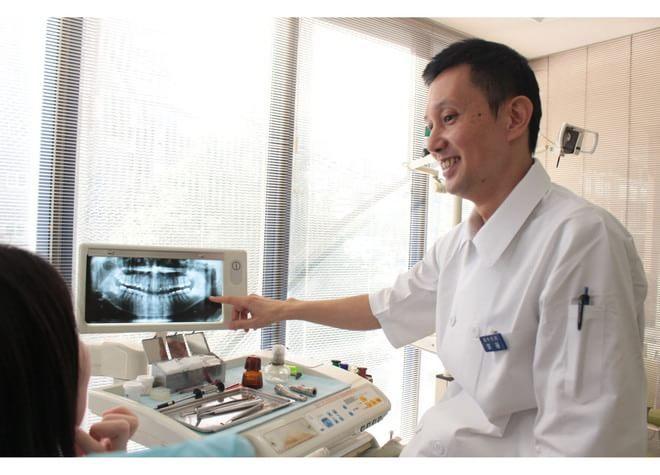 勝どき歯科医院3