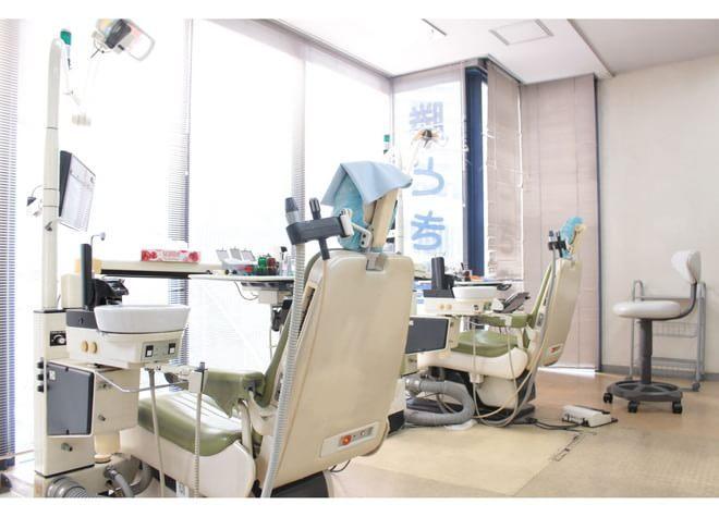 勝どき歯科医院4