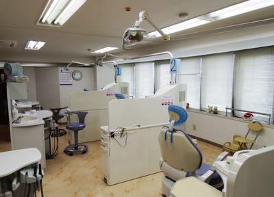 蓮見歯科医院