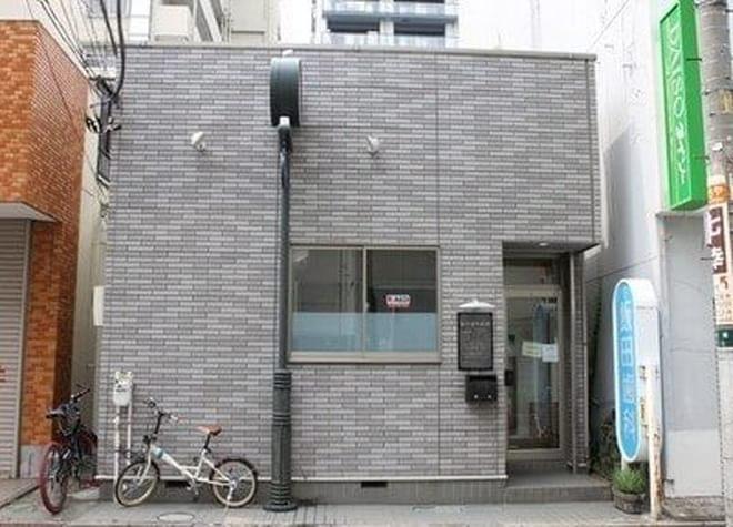 飯田歯科医院 (蕨駅東口)7