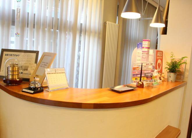 千歳烏山駅近辺の歯科・歯医者「クローバー歯科クリニック」