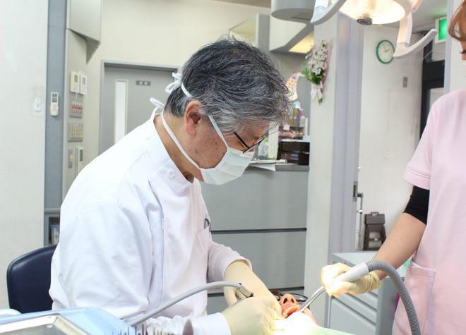 岡田歯科クリニック