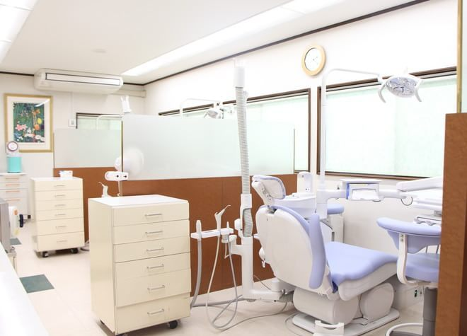 西瑞江歯科診療所5