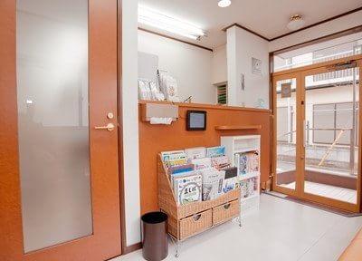 西瑞江歯科診療所4
