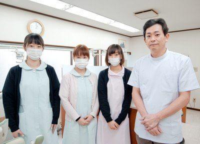 西瑞江歯科診療所
