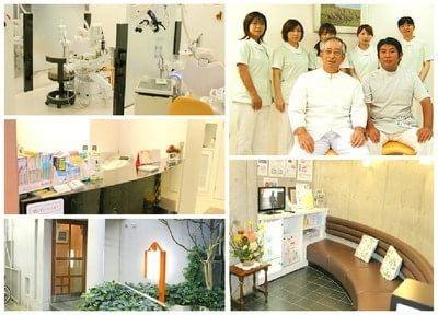 池田駅(大阪府)近辺の歯科・歯医者「おうご歯科」