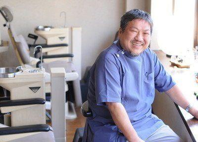遠藤歯科クリニック 遠藤 三樹夫 男性