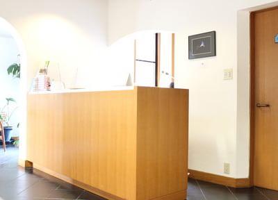 久野歯科医院(写真1)