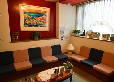 内田歯科クリニック 盛岡駅 3の写真
