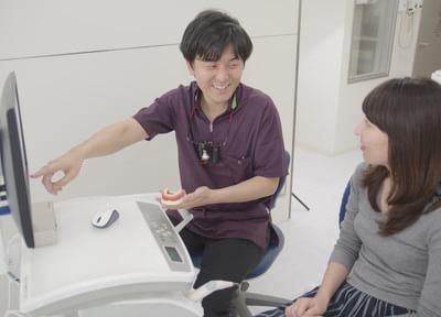 めいよん歯科4