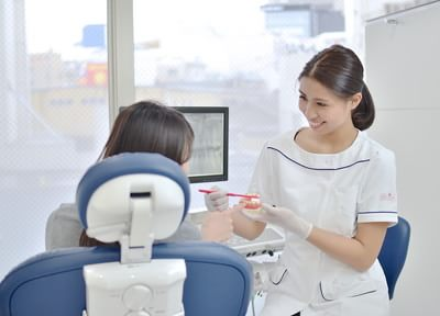めいよん歯科6