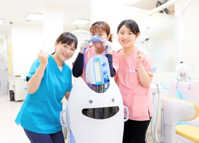 たんぽぽ歯科5
