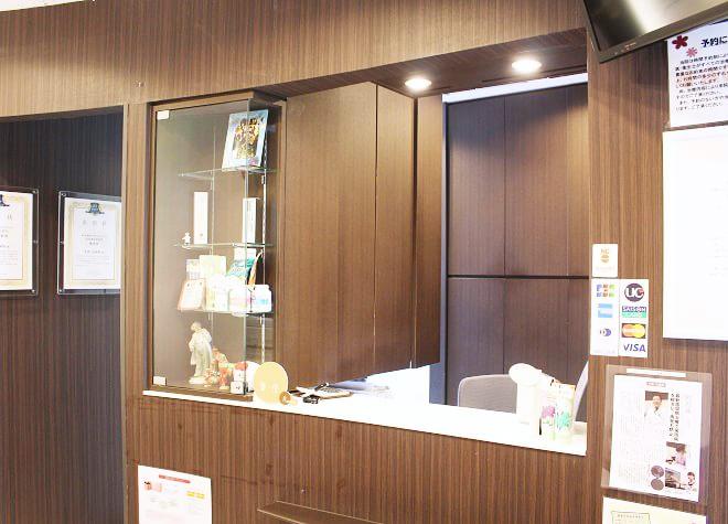 医療法人ハートフル会 すまいる歯科 札幌駅前ぺリオ・インプラント オフィス4