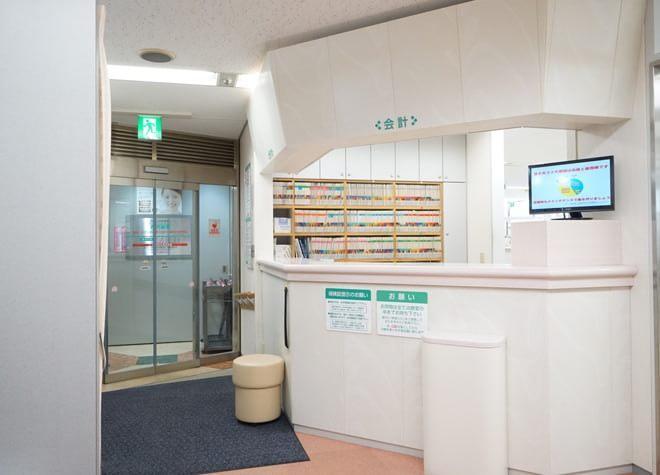 医療法人社団 歯友会 赤羽歯科 池袋診療所(写真2)