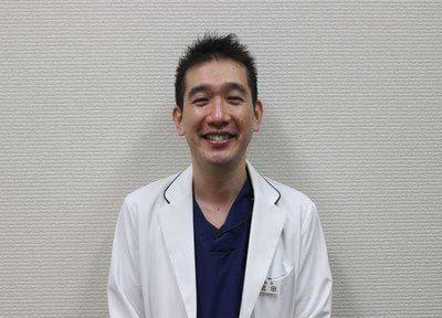 東京汐留歯科クリニック 武田 光弘 男性