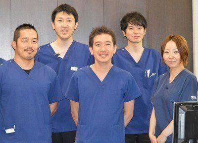 東京汐留歯科クリニック1
