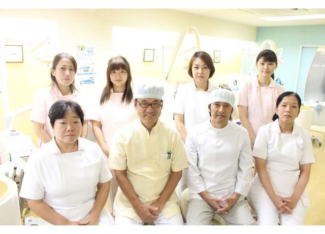 北加賀屋駅近辺の歯科・歯医者「いなたに歯科」