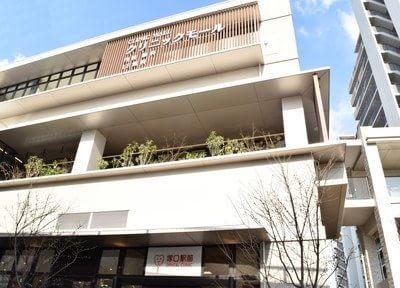 塚口駅前デンタルクリニック1